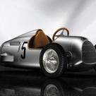 1936 Audi Union Type C...