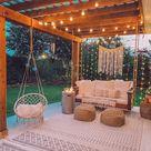 30 entzückende Gartendekorationen, um Ihrem Rasen einen skurrilen Stil zu verleihen