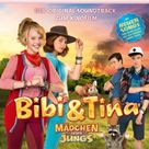 CD Bibi & Tina 3 - Original Soundtrack zum Kinofilm Hörbuch