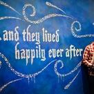 Disneyland Honeymoon