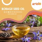 Borage seed oil extract