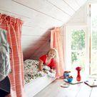 Kinderdachböden Designs   kreative und originelle Idee