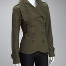 Green Military Jackets