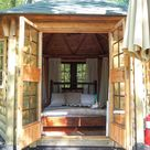 Gorgeous Island Cabin Rental for Couples on Kasshabog Lake in Ontario