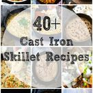 Iron Skillet Recipes