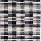 Laagpolig vloerkleed Easy Living Deco Rug Graphite - 200x300 cm