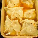 Super Easy 5-Ingredient Apple Dumplings