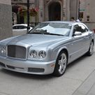 2009 Bentley Brooklands   Stock  GC1350 for sale near Chicago, IL   IL Bentley Dealer