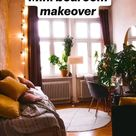 Mini bedroom makeover