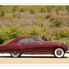 A1 Poster. Bentley R Type Continental Fastback