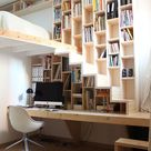 Arbeiten im Tiny House – Büros auf kleinstem Raum • TINY and small HOUSES