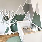 Babyzimmer Gestaltung