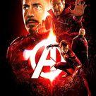 BILDER-GALERIE: Das sind die Superhelden in 'Avengers 3'! Kennst du wirklich alle?