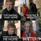 Sherlock Series