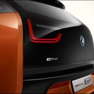 BMW i3 Coupe Concept eDrive Badge