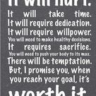 Worth It Quotes