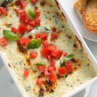 Baked Cheese