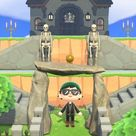 As soon as I unlocked terraforming, I knew I wanted to live atop a ziggurat