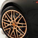 2015 BRABUS 850 6.0 Biturbo Coupe based on M Benz S63 AMG    Wheel