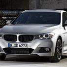 New 2014 BMW 3 Series Gran Turismo