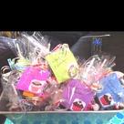 Birthday Treat Bags