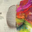 Mercedes Left Brain Right Brain
