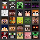 All Minecraft