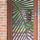 Metal Gate Designs