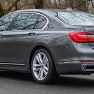 2016 BMW 750Li xDrive review