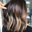 62 top idées de mèches caramel pour embellir vos cheveux