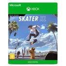 Jogo Skater XL - Xbox 25 Dígitos
