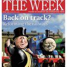The Week United Kingdom Back Issue V. 1333 (Digital)
