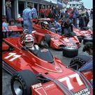 f1 1976   Germany Nurburgring Brabham   Alfa Romeo