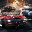 Racing Car Wallpaper Hd