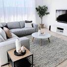 Minimalist Living Room Decor Ideas