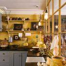 Une sublime cuisine au look classique pour un résultat contemporain - PLANETE DECO a homes world