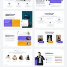 Zetech - Technology Powerpoint Templates by Yumnacreative | GraphicRiver