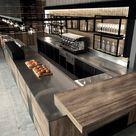 Comptoirs de Bar & Mobilier C.H.R