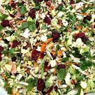 Chicken Salad Ingredients