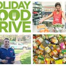 Help Us Again with the Food Drive for San Fernando Valley Rescue Mission!