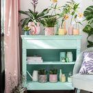Plant trend overzicht: 4 frisse stijlen voor het voorjaar