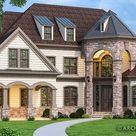 Salem Place House Plan - 5 Bond Sets + PDF