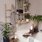 Dekoration für Badezimmer auswählen - Ideen für jeden Stil