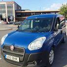 Fiat Doblo Maxi Combi 263 1.6 77kW