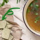 La recette des bouillons en cubes faits maison - Astuces de grand mère
