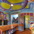 Playrooms