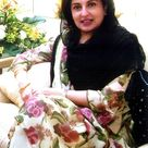 sumaira malik in beautiful dress