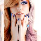 Try new hair colors and styles with each photo with AirBrush