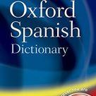 Compact Oxford Spanish Dictionary (Diccionario Oxford Compact) by  Oxford Languages - Oxford University Press