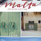 3 Tage Malta - Meine Tipps für die Mittelmeerinsel – Smaracuja